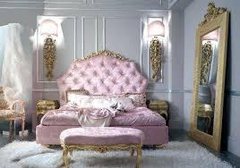 chambre de princesse style baroque idacal chambre princesse deco chambre dacco