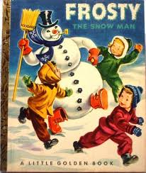 west virginian responsible classic christmas song frosty
