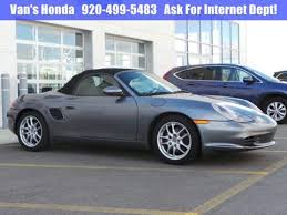 porsche boxster 2003 for sale porsche boxster for sale in wisconsin carsforsale com