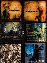 skinny puppy down with the sociopath too tour 2017 the london