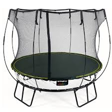 spring free trampoline installation instructions for s155 jumbo