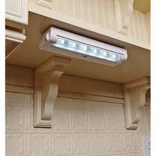 westek under cabinet lighting rite lite led under cabinet swivel light lpl640w closet ace