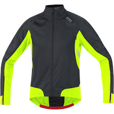 softshell cycling jacket mens wiggle com gore bike wear xenon 2 0 softshell long sleeve jersey