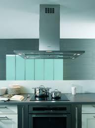 hotte de cuisine centrale dimensions d une hotte ooreka