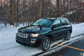 jeep crossover 2014 oldie but goodie 2014 jeep compass u2013 limited slip blog