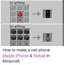 Nokia Phone Meme - crafting crafting how to make a cell phone apple iphone nokia in