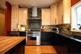 Kitchen Cabinets Cheapest by Cheap Unfinished Oak Kitchen Cabinets Cheap Unfinished Rta Kitchen