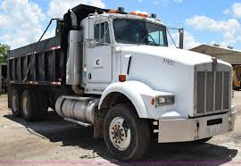 new kenworth t800 trucks for sale 1988 kenworth t800 dump truck item k6048 sold july 30 c