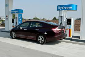 hydrogen fuel cell cars are here but are they worth the trouble