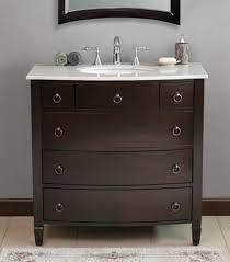 Marble Bathroom Vanity by 36 Bathroom Vanity With Marble Top Best Bathroom 2017
