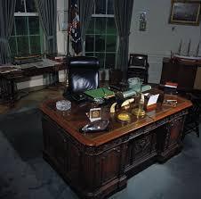 Desk In Oval Office by St M20 2 61 President John F Kennedy U0027s Desk John F Kennedy