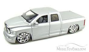 dodge ram toys dodge ram truck silver toys dub city 63162 1 18