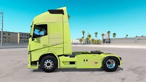 2013 volvo truck fh16 2013 v2 2 for american truck simulator