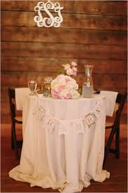 Bride And Groom Table Decoration Ideas The 25 Best Bride Groom Table Ideas On Pinterest Reception