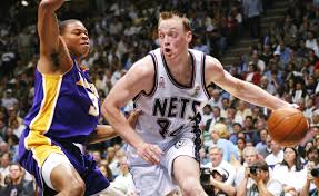 thanksgiving horn called keith van horn talks hoops u0026 life after basketball on scoop b