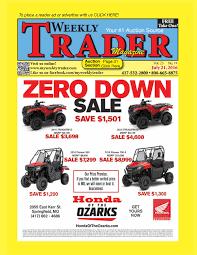 weekly trader july 21 2016 by weekly trader issuu