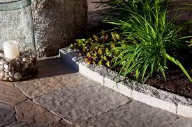 garden edging ideas home outdoor decoration
