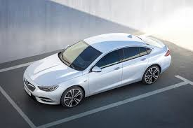vauxhall insignia white 2017 vauxhall insignia grand sport officially revealed autocar