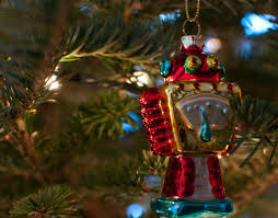 Merry Christmas Ornament Merry Christmas 2011 Robots And All