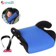 siege enfant pour strolex portable bébé booster voiture de sécurité coussin de siège