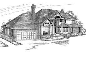 european house plans brinton 30 178 associated designs