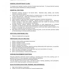 sle knowledge skills and abilities resume exle resume general exles international format henry inventory