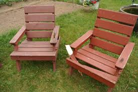 Fixing Patio Chairs Wood Rot Fixing Lawn Chairs