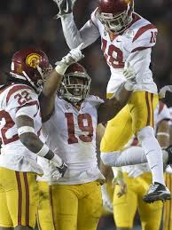 Michael Hutchings Usc Clemson Finishes No 1 Usc Jumps To No 3 In Final Ncaa 1 128 Re Rank