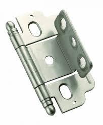 Stainless Steel Kitchen Cabinet Hardware Door Hinges Offset Kitchen Cabinet Hinges Awful Images Design