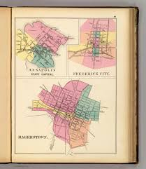 State Of Maryland Map by Georectified Map Of Hagerstown Maryland U2013 Hist 390 Blog