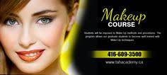 makeup school toronto join 1 makeupschool in toronto taha academy today for more
