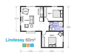 Granny Flat Plans Kit Homes