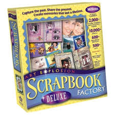 Business Card Factory Deluxe 4 0 Free Download Scrapbook Factory Deluxe 4 0 All About Scrapbooking Ideas