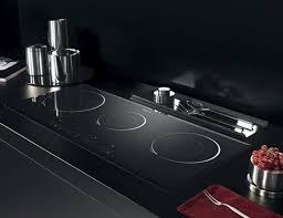 Whirlpool Induction Cooktop Reviews Narrow 3 Zone Induction Cooktop By Whirlpool Acm705ne