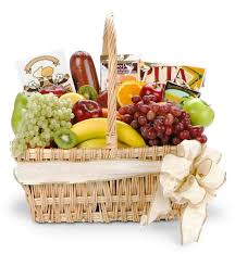 fruit and cheese baskets bulgaria florist fruit cheese gourmet gift baskets flowers