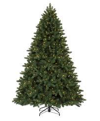 9 ft pre lit christmas tree christmasndaa