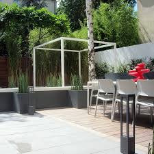decoration minerale jardin un jardin zen en plein cœur de neuilly