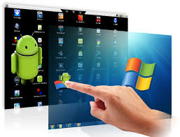 install android on pc 3 easy methods to install android on pc