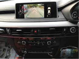 bmw a6 bmw x6 2015 xdrive35i m sport 3 0 in selangor automatic suv black