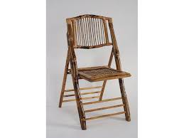rental folding chairs bamboo folding chair cort party rental