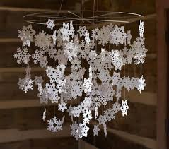 paper snowflakes paper kawaii