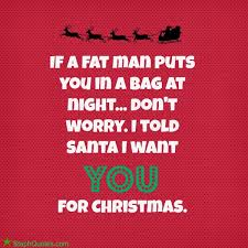 funny christmas quote hd