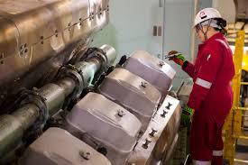 marine engineer joanne rydzewski women offshore