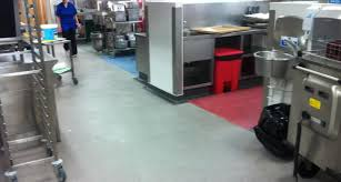 Commercial Kitchen Flooring Options by Commercial Kitchen Resin Flooring Floortech