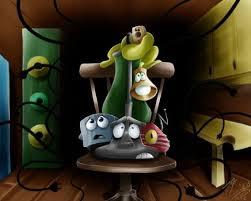 The Brave Little Toaster Movie Brave Little Toaster By Retromissile On Deviantart
