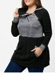plus size sweaters cardigans for cheap pullovers