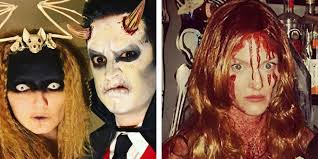 Spooky Halloween Costumes Ideas 23 Scary Halloween Costume Ideas That Will Seriously Spook