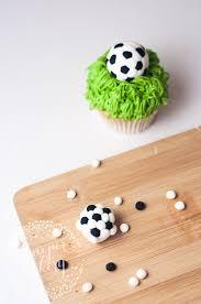 how to make an easy fondant soccer ball topper soccer ball cake