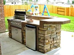 outdoor kitchen island kits diy patio fireplace kits outdoor style gas uk nz apstyle me
