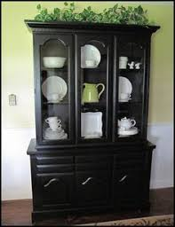 our 2013 christmas sitting room china cabinets hutch redo and china